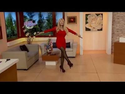 455 - Bienvenidas TV en HD - Programa del 14 de Julio de 2014