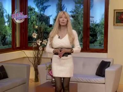 473 - Bienvenidas TV en HD - Programa del 07 de Agosto de 2014