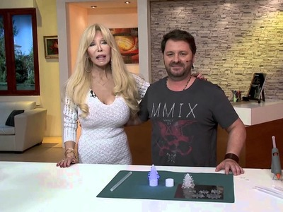 511 - Bienvenidas TV en HD - Programa del 01 de Octubre de 2014