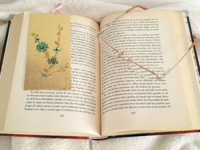 Cómo hacer separadores para libros | facilisimo.com