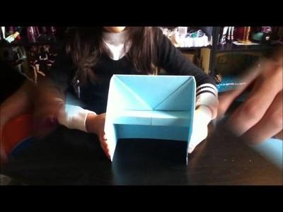 Cómo hacer un tocador y piano - Mimundo MH