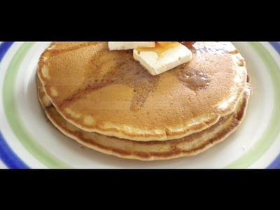 Cómo preparar HARINA para HOT CAKES (en polvo) | RECETA FACIL