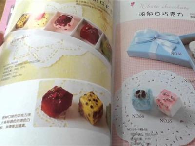 Compritas Kawaii #14 Libros de manualidades