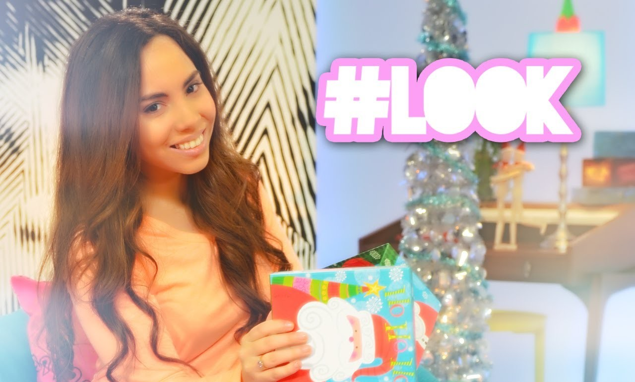 DIY: Look perfecto para los holidays    - #LOOK