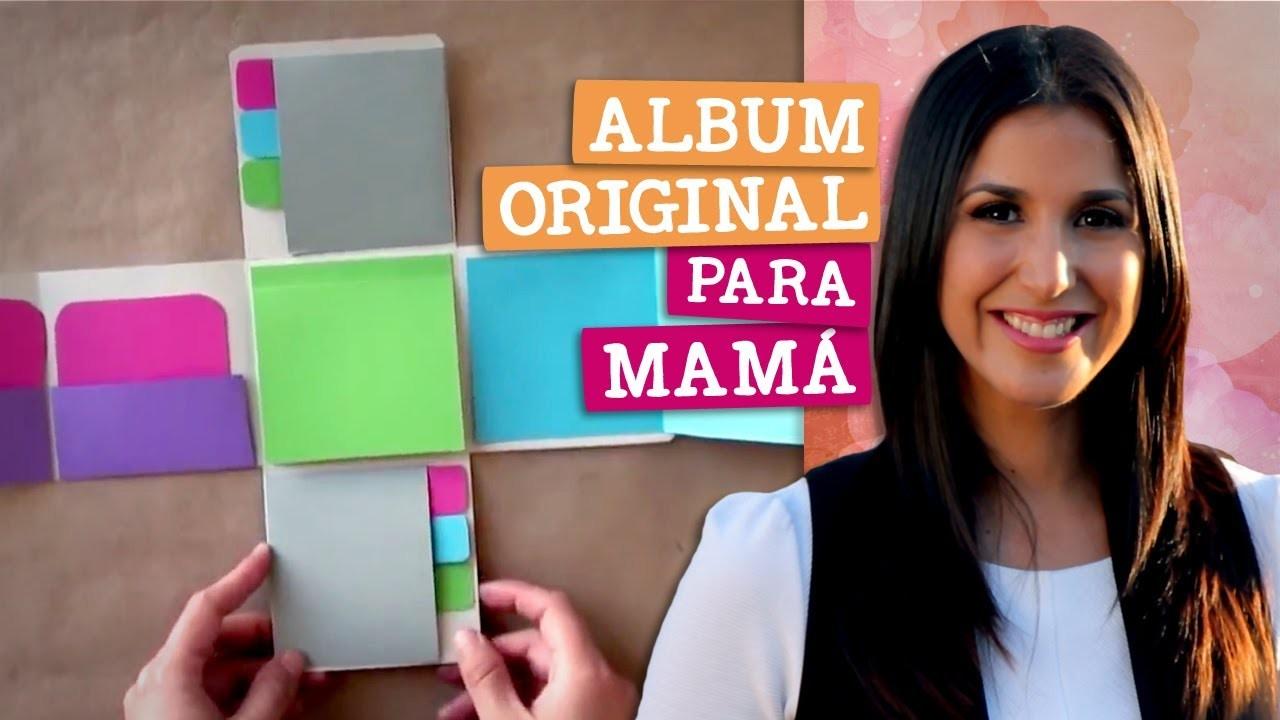 Episodio 5 - Album Original para Mamá (Especial Día de las Madres)