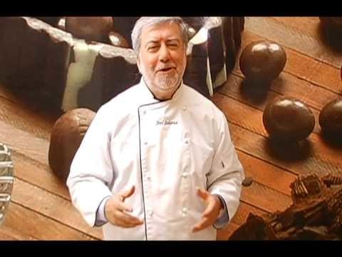 Figuras de Chocolate en Restaura TV