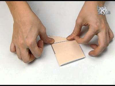 Pesebre Origami Beastyle Niño Jesus