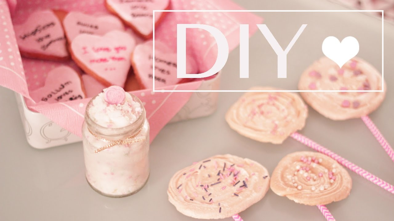 Regalos para San Valentín! - DIY | What The Chic
