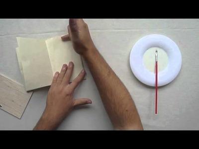 Cajita Acordeón - DIY-Kits - Encuadernación Japonesa