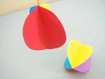 Cómo hacer una mini  esfera decorativa