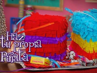 Idea Lab EP7: ¡Haz Tu Propia Piñata! - Raiza Revelles