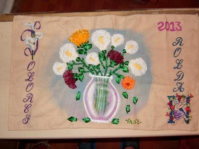 Proyecto para el día de las Madres, manualidades 1 de 8.