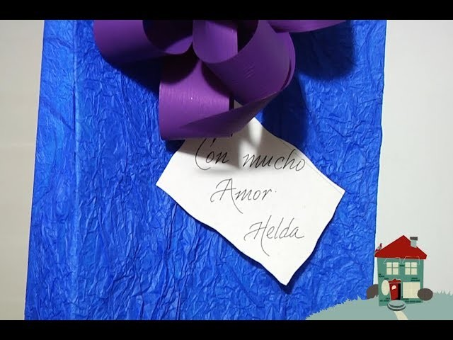 Bolsa de Regalo con doña Helda Uribe, en De Todo en Casa.