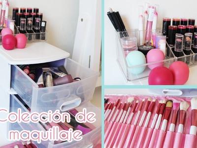 COLECCIÓN DE MAQUILLAJE ♥