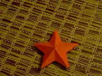 Como Hacer Estrellas Eternal Senshi