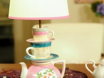 Pintar rosas sobre cerámica - Técnica pintura sobre porcelana - Mara Marc
