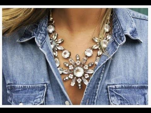 Collares de Moda 2014-2015