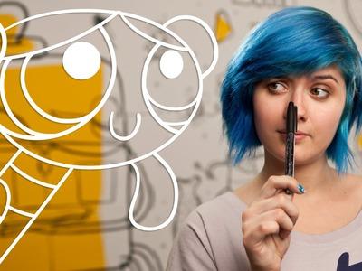 Cómo Dibujar a : Burbuja