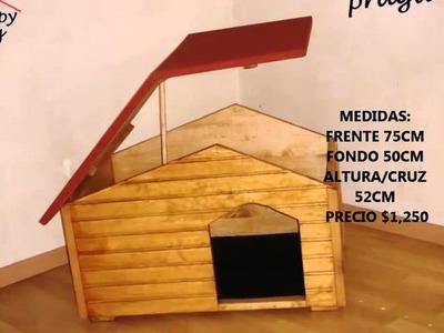 Como hacer casas para perros-big