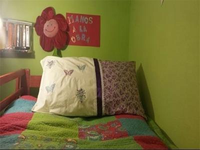 Como Hacer Una Funda Para Almohadas