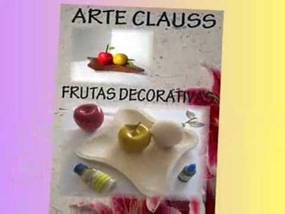 Curso de manualidades frutas en madera Quito 2866546