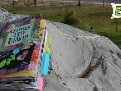 Destroza Este Diario con Floritere EP. 3 - floritere - 2014