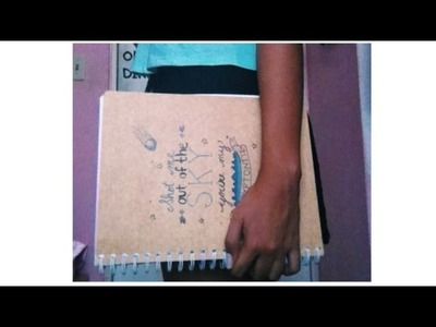 DIY: Cuaderno de One Thing