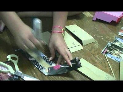 Manualidades: Cómo hacer una paleta de sombras - Juancarlos960