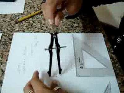 Clases de mandala: Dibujo Tecnico 3