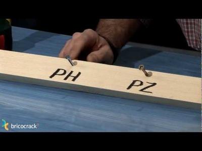 Elegir puntas de atornillador (BricocrackTV)