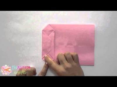 Cómo hacer hermosas bolsas de regalo