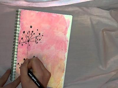 Diario rosa 2. ~Nuevo proyecto. [Inspiracion.*]♥