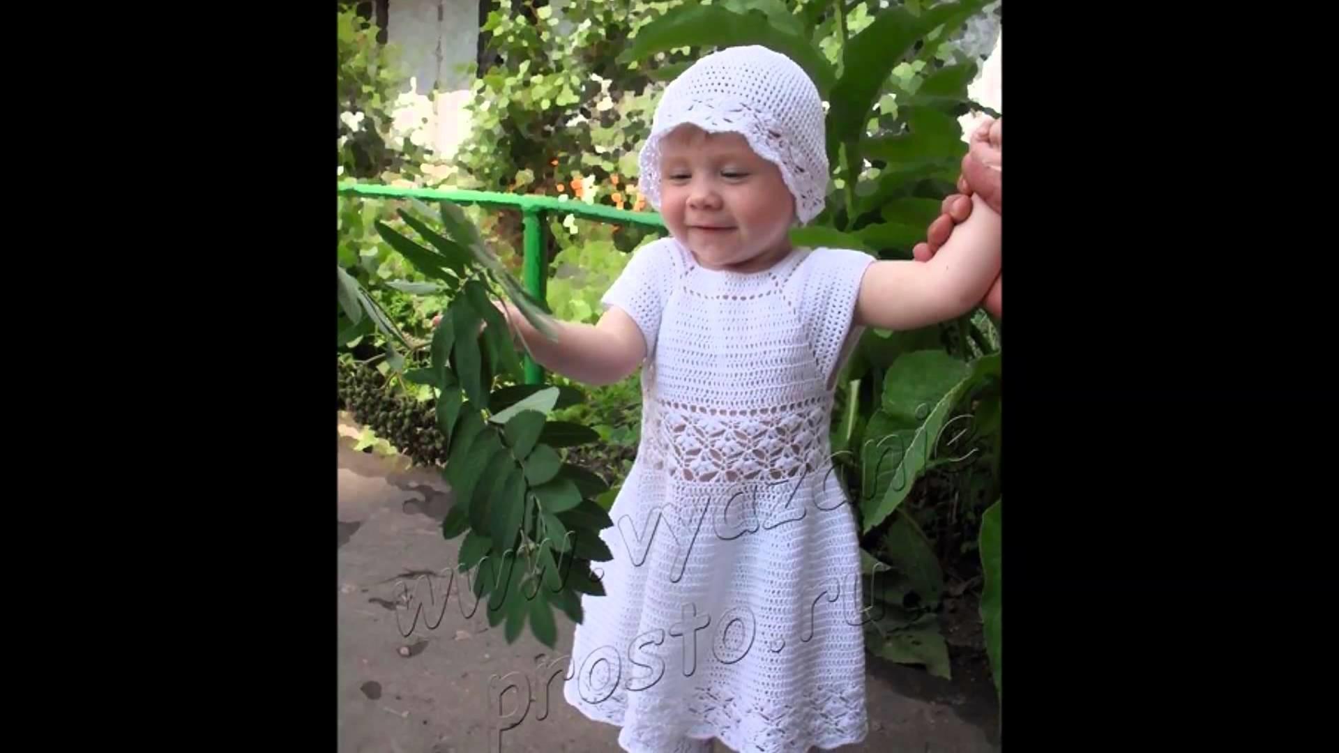 Gorro color blanco tejido a crochet