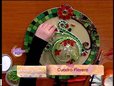 171 - Bienvenidas TV - Programa del 22 de Noviembre de 2012
