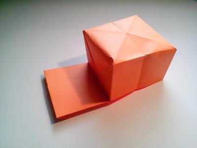 Como hacer una gorra de papel