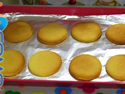 Galletas de Mantequilla - Butter Cookies
