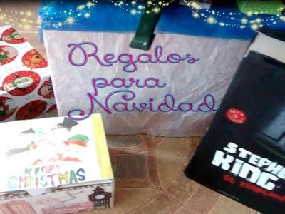 Ideas para regalar | regalos de navidad
