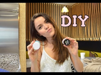 DIY: Exfoliante para labios.