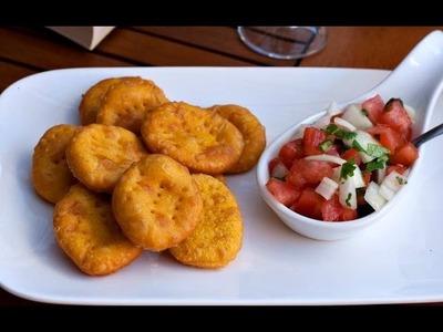 Receta: Sopaipillas Chilenas Caseras - Silvana Cocina Y Manualidades