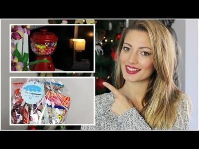 ❅ 2 ideas para regalar en Navidad ❅
