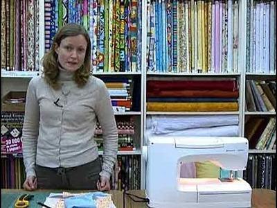 Cómo confeccionar patchwork