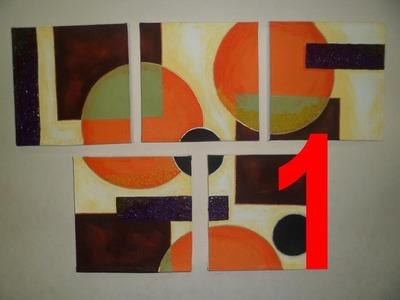 Cuadros hechos en casa - P42 - 1.3