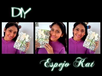 ♥ Espejo By Kat ♥. Novedadescon katherine