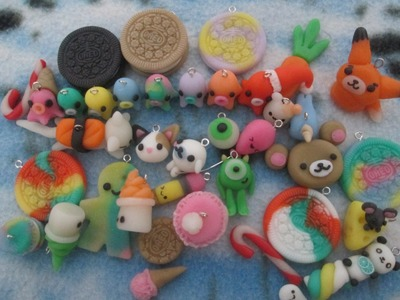 Mis figuritas kawaii de porcelana fria #6 | Pack de cursores kawaii