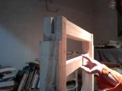 Mesa de carpintero 1