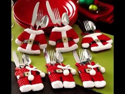 14 maneras de reciclar para hacer adornos de navidad