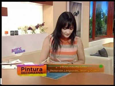 57 - Bienvenidas TV - Programa del 07 de Junio de 2012