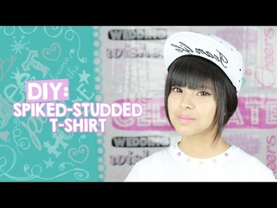 DIY: Personaliza tu camiseta + GIVEAWAY