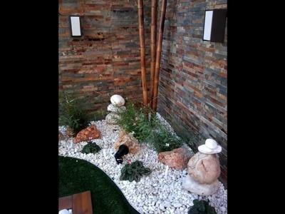 Ideas para diseñar un jardín, Paisajismo Parte 3.  LB CASA I JARDI