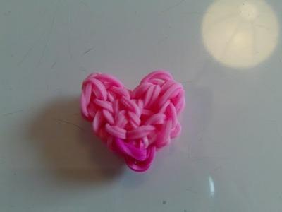 Como hacer un corazon con gomitas y dos tenedores version mejorada